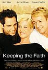 Keeping the Faith – 16 years later